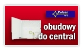 obudowy do central